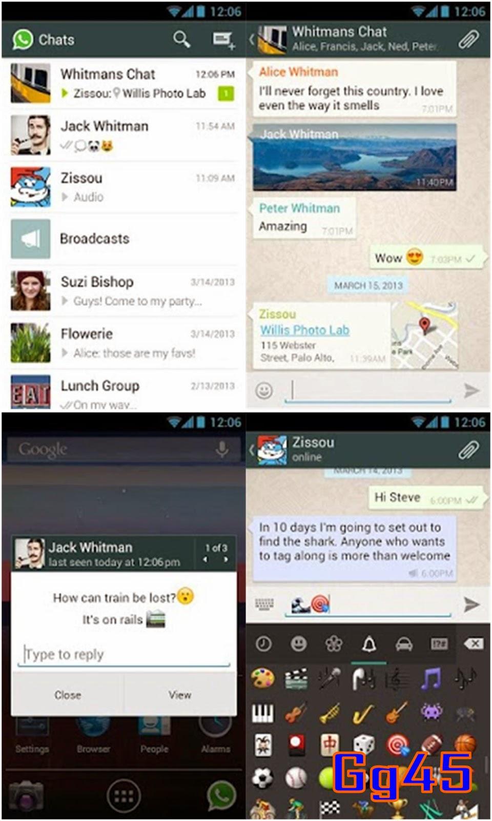 Comicat 2 11 apk android