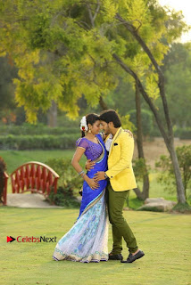 Ram Karthik Bhanu Sri starring Iddari Madhya 18 Movie Stills  0003.jpg