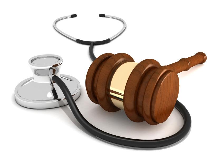 supreme court judgement on medical negligence