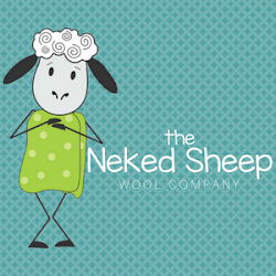 Neked Sheep Wool