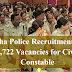 Police Jobs in Odisha, Odisha Police Recruitment 2018 - Last Date 26th July,2018 Apply Online