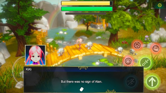 Kiki's adventure Apk+Data Free on Android Game Download