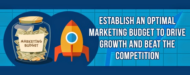 Establish an Optimal Marketing Budget to Drive Growth and Beat the Competition