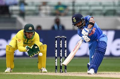 विराट कोहली ,भारतीय क्रिकेट टीम के कप्तान