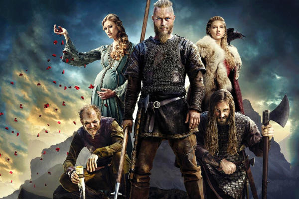 Vikings - 2ª Temporada [Dublado - DOWNLOAD]