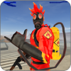 Flame Man Apk - Free Download Android Game