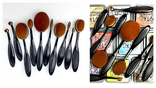 Life Changing Brushes - Picket Fence Studios