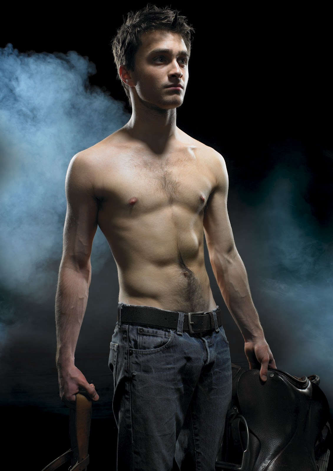 Warm Danel Radcliff Naked Jpg