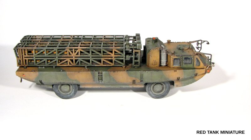 1:72 Type 94 Beach Minelayer JGSDF
