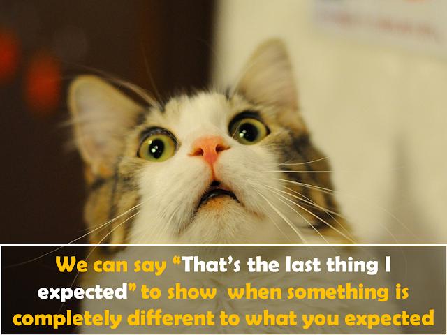 Gimana Sih Caranya Mengungkapkan Rasa Terkejut Dalam Bahasa Inggris?
