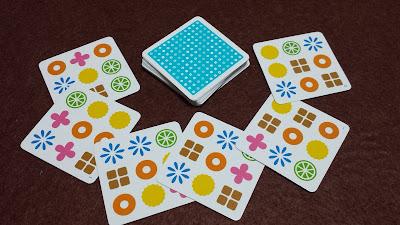 ナインタイル お題カード