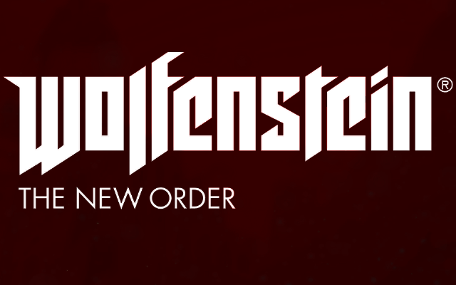 Wolfenstein: The New Order logo