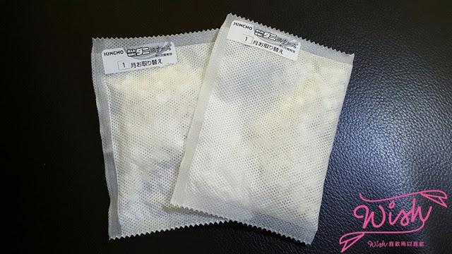 【驅蟎消臭片推薦】日本金鳥 KINCHO驅蟎消臭片- 提升臥房品質的清香安心感!