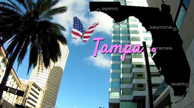Tampa, Florida USA