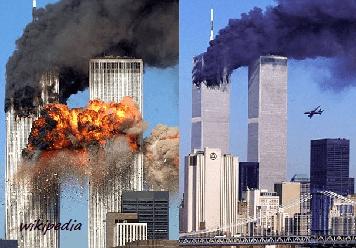 Renungan Menjelang Peringatan Tragedi 11 September 2001 WTC
