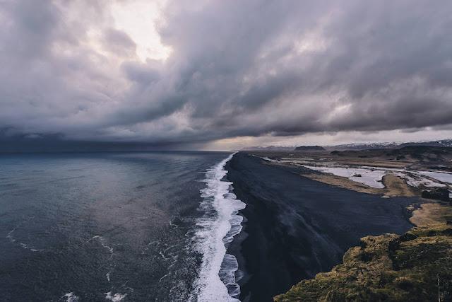 Infinita belleza en los paisajes de Islandia