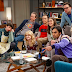 Maratones Warner presenta The Big Bang Theory
