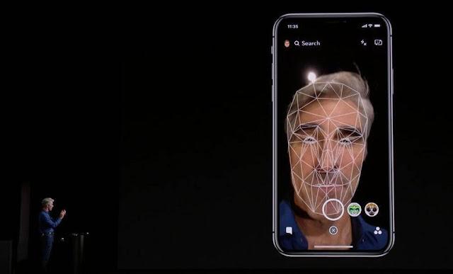 Cara Membuat Fitur Face ID di Android