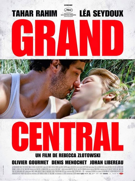 Grand Central 2013 DVDRip ταινιες online seires oipeirates greek subs
