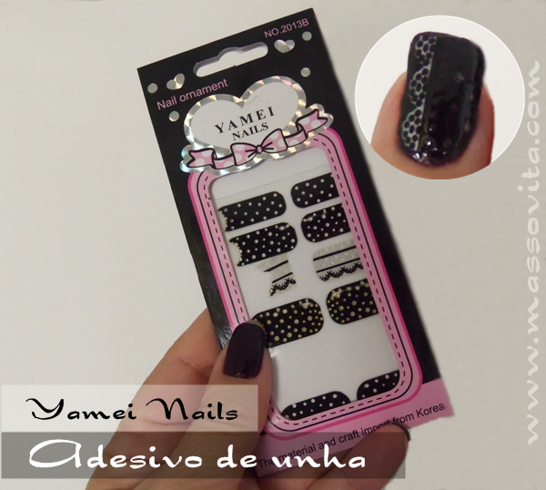 Yamei Nails
