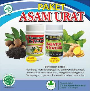 Merk obat asam urat di apotik untuk pria dan wanita paling ampuh