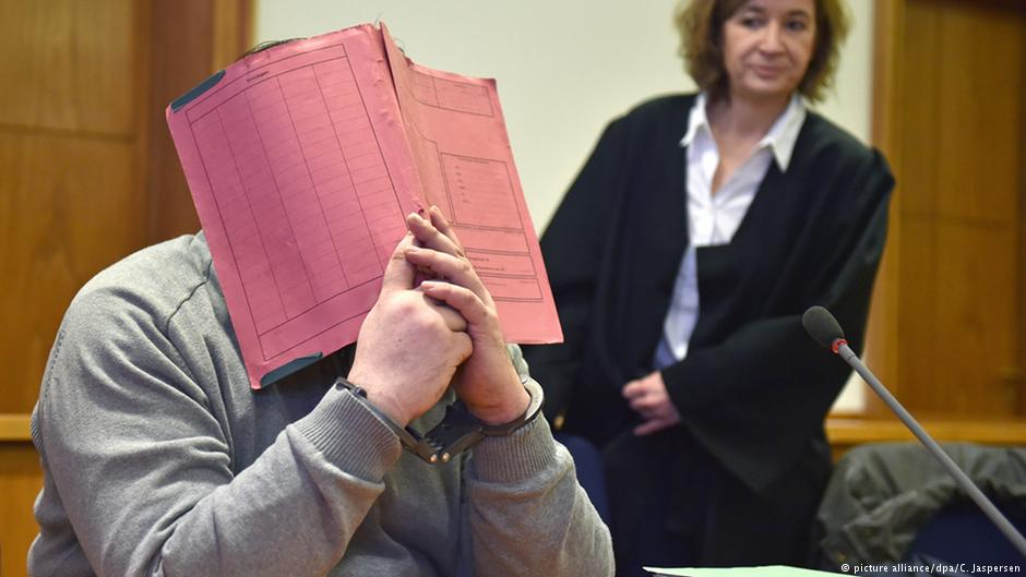 ألمانيا - ممرض متهم بقتل 84 شخصا من مرضاه!