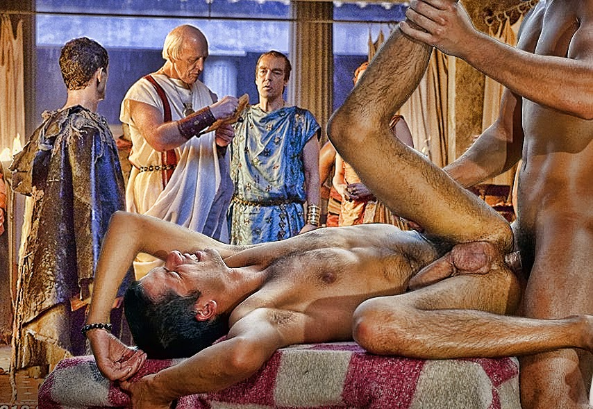 Assure you. Ancient rome women nude