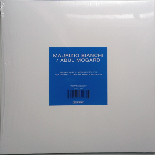 Maurizio Bianchi* M.B. - NH-HN