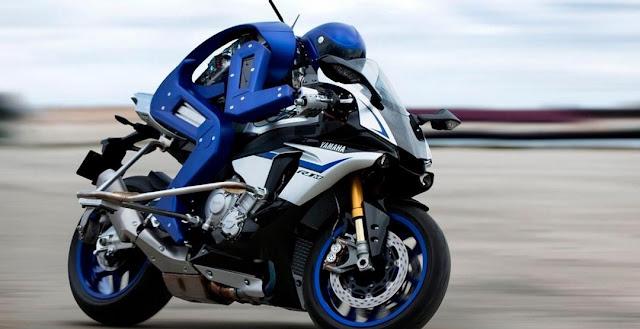 новые мотоциклы Ямаха