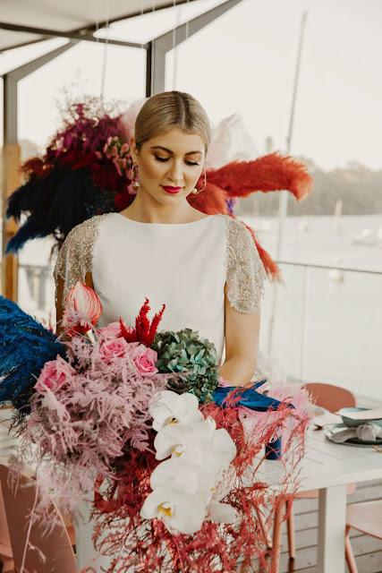 WEDDING FLORALS PERTH FLOWERS INSTALLATION JESSICA LIMM PHOTOGRAPHY