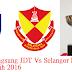 Siaran Langsung JDT Vs Selangor Piala Sumbangsih 2016