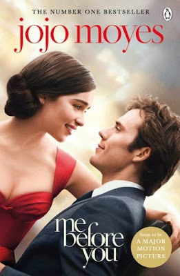 Download Free Book Me Before You by Jojo Moyes PDF