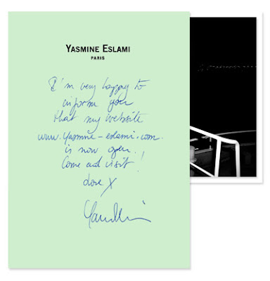 Olivier Zahm pour Yasmine Eslamni : de la photographie en bande organisée
