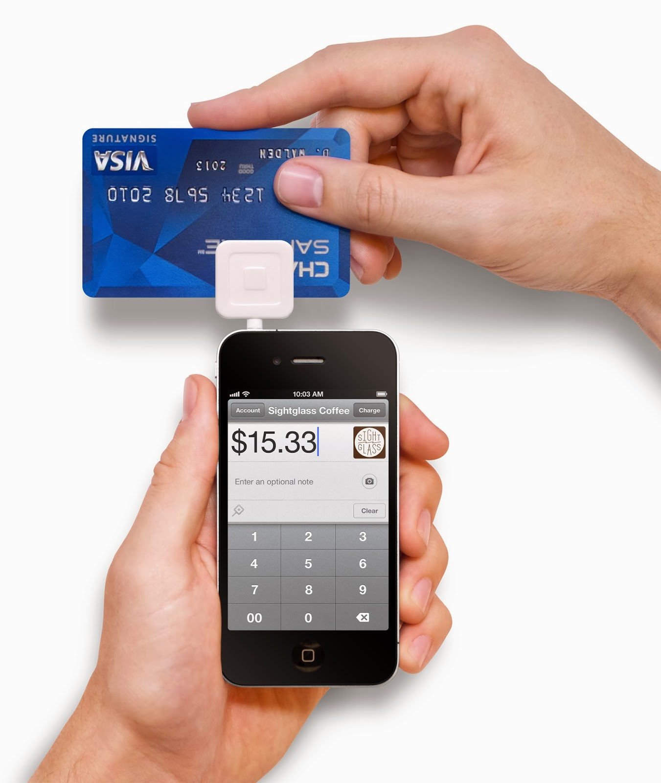 The Future of NFC, m-Commerce and m-Banking, - RFID News
