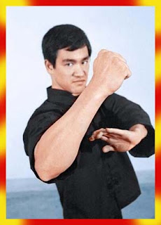 Jeet Kune Do - the Insights of Bruce Lee