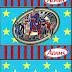 La Liga de la Justicia: Etiquetas para Candy Buffet para Imprimir Gratis.