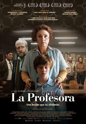 Poster The Teacher 2016