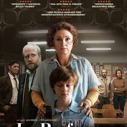 Poster The Teacher 2016