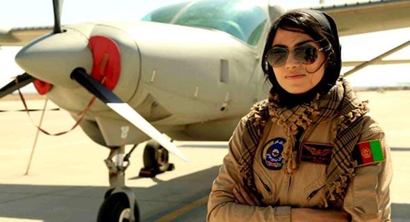 Mengatasi Stres Ala Pilot Pesawat Tempur