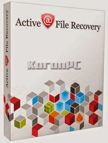 Active@ File Recovery PRO 14.0.3 + Key