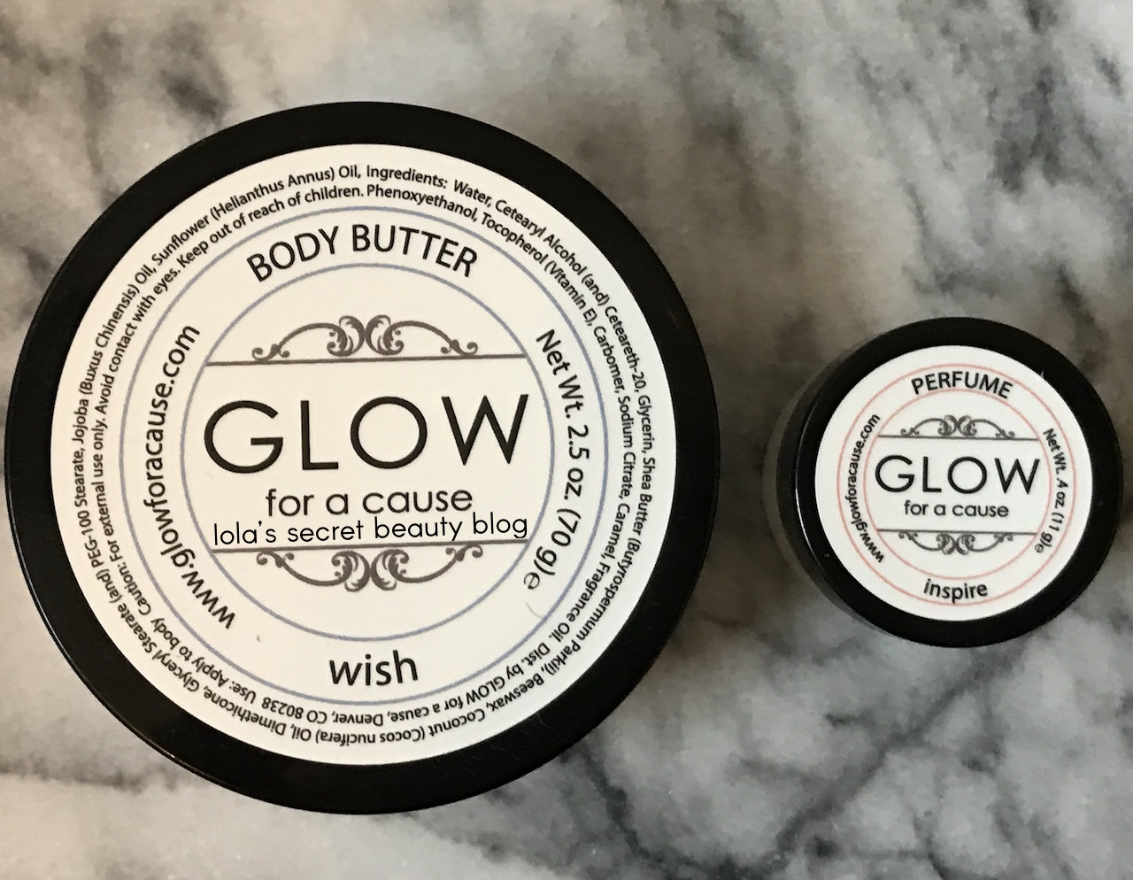 Lolas Secret Beauty Blog Glow For A Cause Valentines