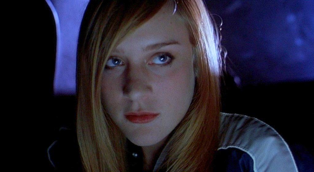 Chloe sivigny lesbian scene