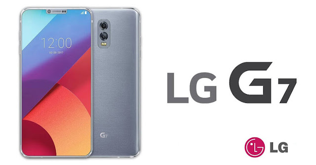 LG G7 smartphone expected to sport iPhone X-like design