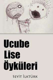 Seyit İlktürk - Ucube Lise Öyküleri