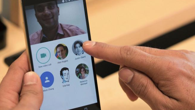 Cara Membuat Video Call di Google Duo