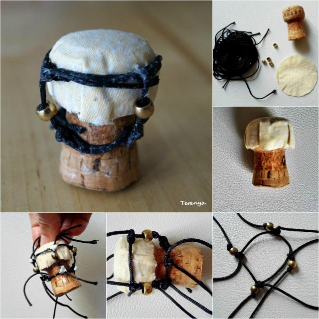 como-hacer-tambor-africano-con-tapon-corcho