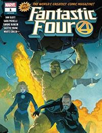 Fantastic Four (2018)