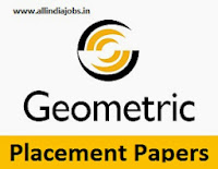 Geometric Placement Papers