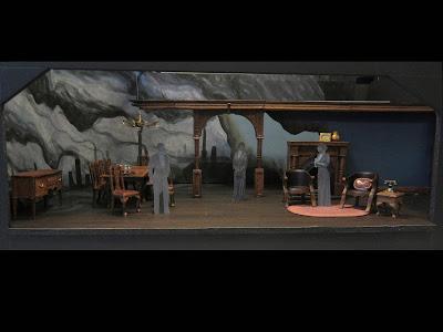 Rosebud Theatre, An Inspector Calls