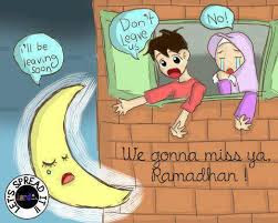 Wordless Wednesday # 382....Selamat Tinggal Ramadhan